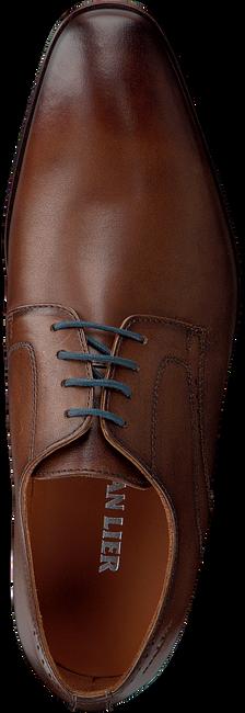 Cognac VAN LIER Nette schoenen 1914800  - large