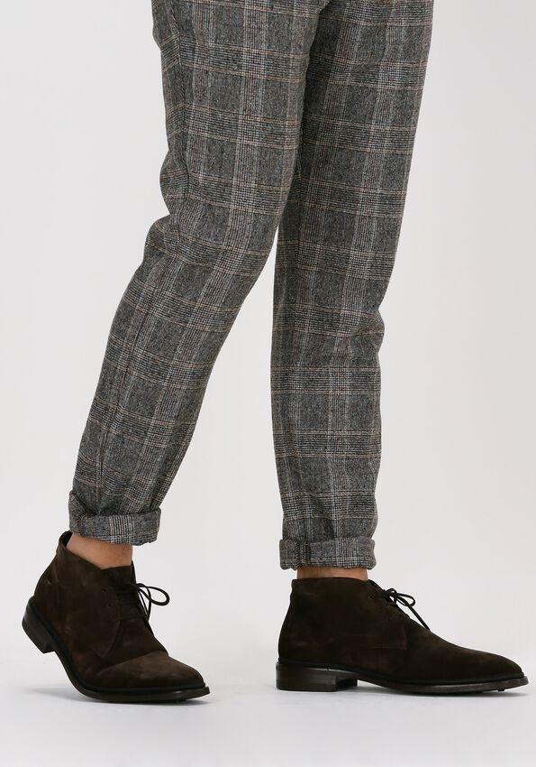 Taupe FLORIS VAN BOMMEL Nette schoenen 10667  - larger