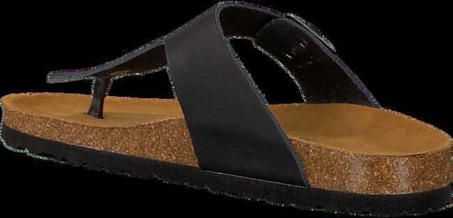 Zwarte MAZZELTOV. Slippers 19-0007  - large