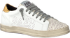 Witte P448 Sneakers E8JOHN WMN - small