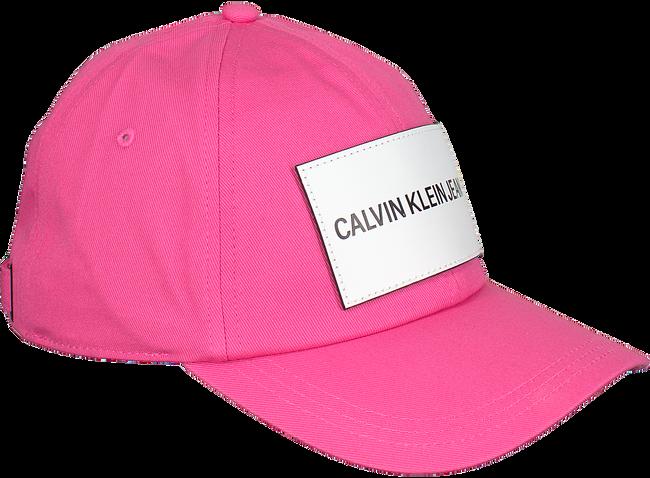 CALVIN KLEIN PET JEANS CAP - large