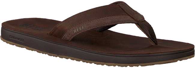 Bruine REEF Slippers CONTOURED CUSHION  - large