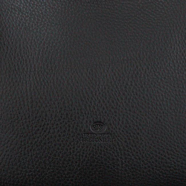 Zwarte FRED DE LA BRETONIERE Handtas 232010101 - large