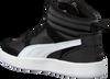 Zwarte PUMA Sneakers PUMA REBOUND STREET V2 JR - small