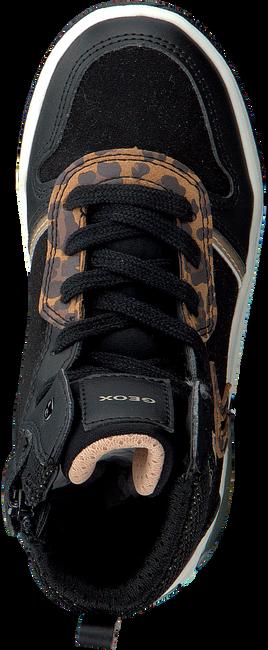 Zwarte GEOX Sneakers J94ASA  - large