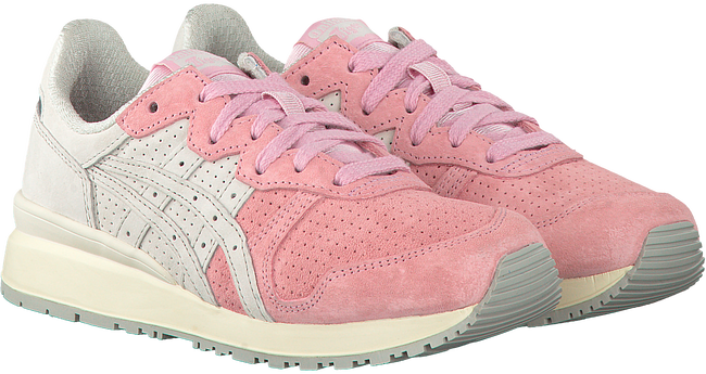 Roze ASICS TIGER Sneakers TIGER ATWO WMN - large