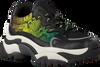 Zwarte ASH Sneakers ADDICTION  - small