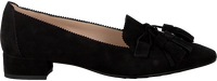 Zwarte PETER KAISER Loafers SHEA  - medium