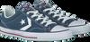 Blauwe CONVERSE Sneakers STARPLAYER  - small