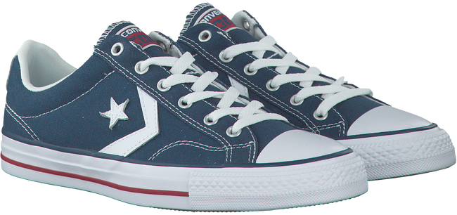 Blauwe CONVERSE Sneakers STARPLAYER  - large