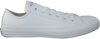 Witte CONVERSE Sneakers CT OX  - small