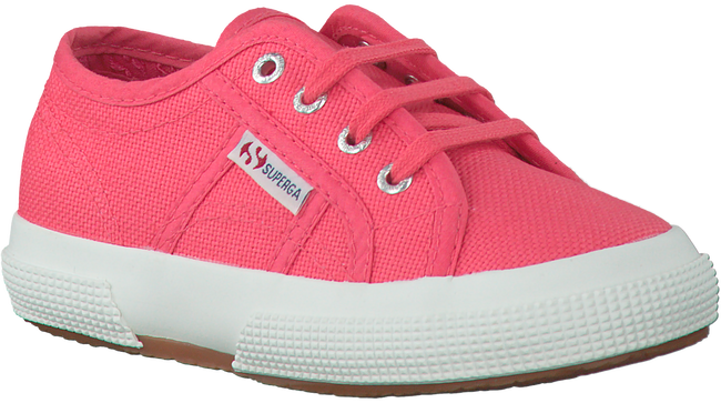 Roze SUPERGA Sneakers 2750 KIDS  - large
