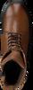 Bruine PIEDI NUDI Veterboots 514212  - small