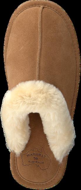 Camel WARMBAT Pantoffels LISMORE - large