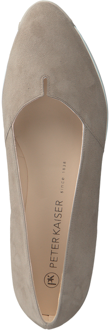 Taupe PETER KAISER Instappers VALERA  - large
