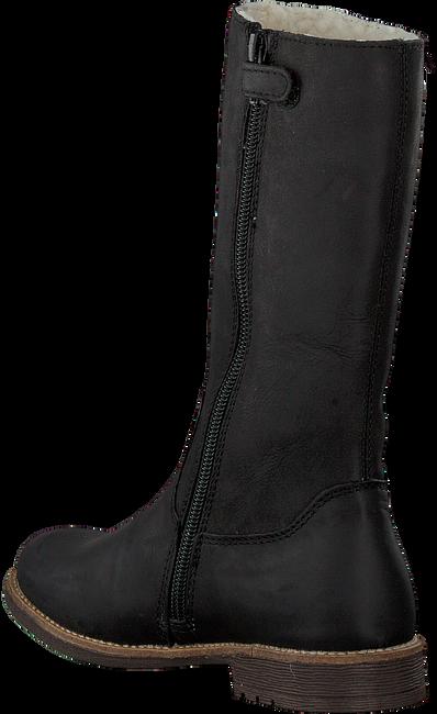Zwarte OMODA Hoge laarzen OM119601 DqGaGPNK