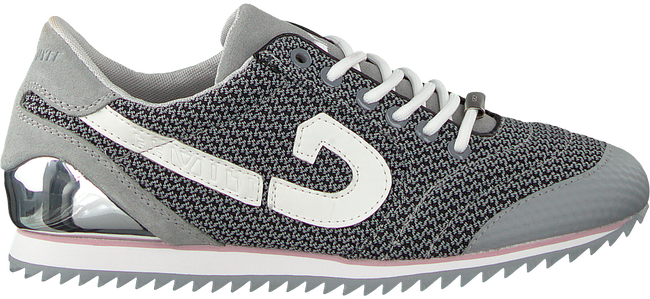 Grijze CRUYFF CLASSICS Sneakers RIPPLE - large