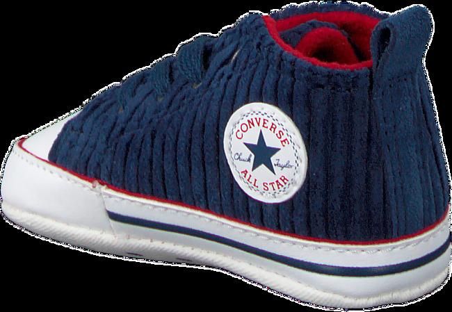 Blauwe CONVERSE Babyschoenen CHUCK TAYLOR ALL STAR FIRST ST - large