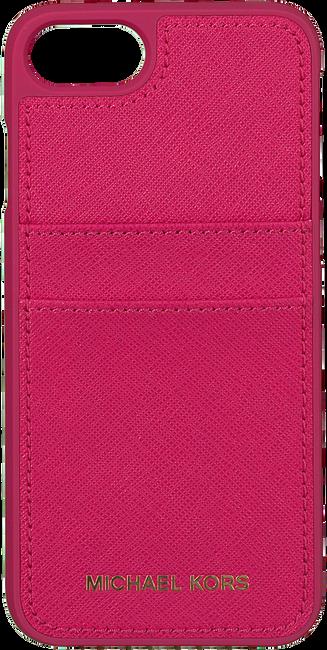 Roze MICHAEL KORS Telefoonhoesje PHN COVER W PKT7 LTR - large