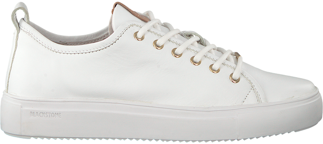 Witte BLACKSTONE Sneakers PL97  - large