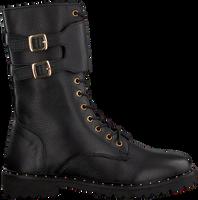Zwarte TANGO Biker boots BEE 567  - medium