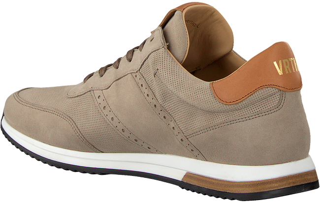 Taupe VERTON Sneakers 9928  - large