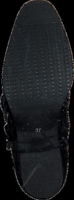 Zwarte OMODA Enkellaarsjes 47103 Z - large