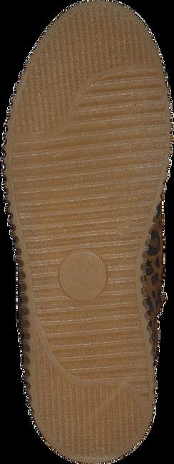 Cognac BULLBOXER Sneakers AIB504  - large