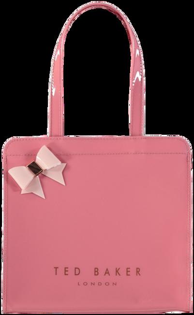 Roze TED BAKER Handtas RENACON - large