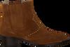 Cognac TORAL Cowboylaarsjes 10602  - small