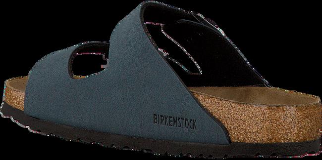 Blauwe BIRKENSTOCK PAPILLIO Slippers ARIZONA HEREN  - large