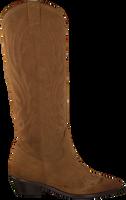 Cognac OMODA Lange laarzen 00196 - medium