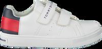 Witte TOMMY HILFIGER Lage sneakers 30719  - medium