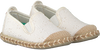Witte BUNNIES JR Sandalen JACKY JOY - small