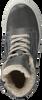 Grijze HIP Enkelboots H2538  - small
