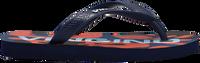 Blauwe VINGINO Teenslipper RENS - medium