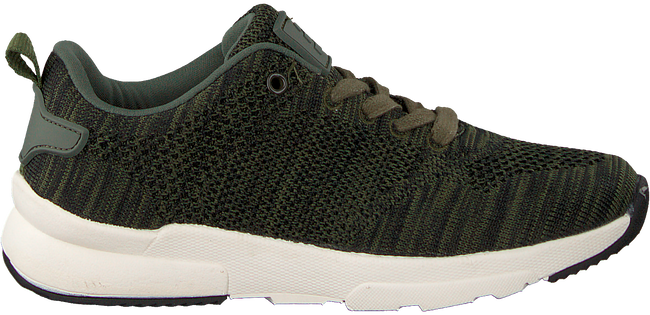 Groene BULLBOXER Sneakers 823C28009  - large