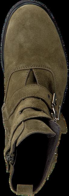 Groene CLIC! Lange laarzen 9283  - large