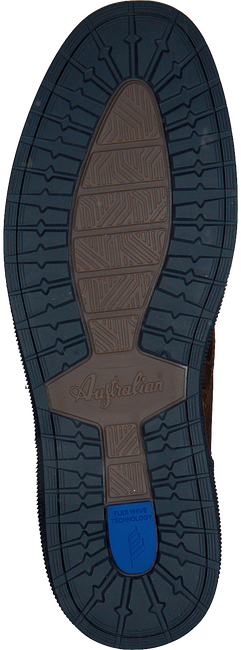 Bruine AUSTRALIAN Sneakers BRAXTON - large
