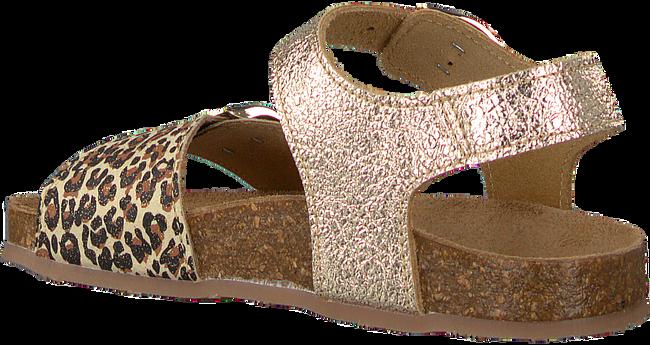 Gouden KIPLING Sandalen NORELLA 1  - large