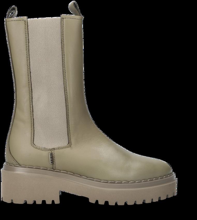 Taupe NUBIKK Chelsea boots FAE ADAMS  - larger