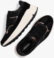 Zwarte BJORN BORG Lage sneakers R1300  - medium