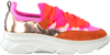 Roze 181 Sneakers KYOGA  - small