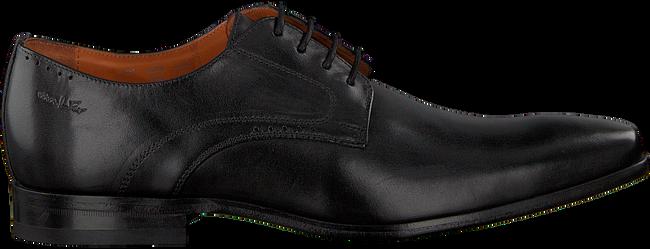 Zwarte VAN LIER Nette schoenen 1918900  - large