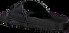 Zwarte CRUYFF CLASSICS Slippers AGUA COPA PROFILO  - small