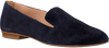 Blauwe FRED DE LA BRETONIERE Loafers 120010017  - small