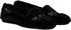 Zwarte SCAPA Pantoffels 21/3831110 - small
