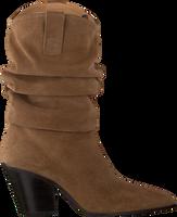 Bruine TORAL Hoge laarzen 12558 - medium