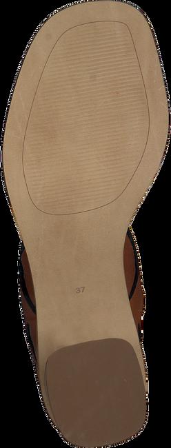 Cognac NOTRE-V Sandalen EJ3704P  - large