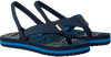 Blauwe REEF Slippers AHI  - small